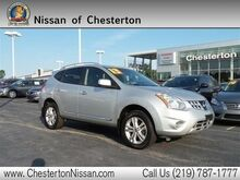 2013_Nissan_Rogue_SV_ Chesterton IN