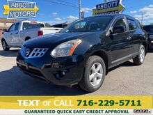 2013_Nissan_Rogue_Special Edition AWD+_ Buffalo NY