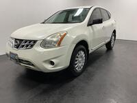 Nissan Rogue UNKNOWN 2013