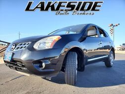 2013_Nissan_Rogue_s_ Colorado Springs CO