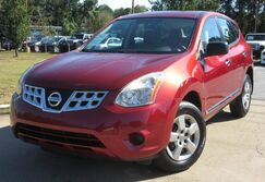 Nissan Rogue w/ BACK UP CAMERA 2013