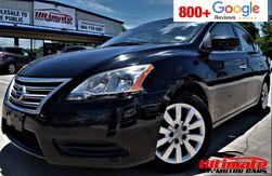 2013_Nissan_Sentra_FE+ SV 4dr Sedan_ Saint Augustine FL