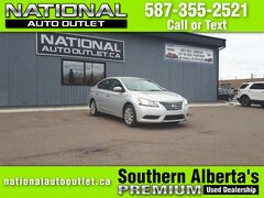 2013 Nissan Sentra S - CLEAN CAR PROOF, ECO MODE EQUIPPED