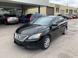 2013_Nissan_Sentra_S_ Cleveland OH