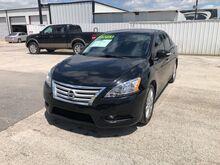 2013_Nissan_Sentra_S_ Gainesville TX