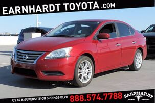 2013_Nissan_Sentra_S *PRICED TO SELL*_ Phoenix AZ