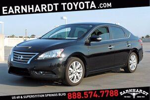 2013_Nissan_Sentra_SL *PRICED TO SELL!*_ Phoenix AZ