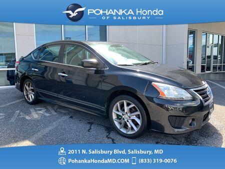 2013_Nissan_Sentra_SR ** Guaranteed Financing **_ Salisbury MD