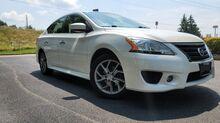2013_Nissan_Sentra_SR_ Georgetown KY