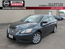 2013_Nissan_Sentra_SV_ Glendale Heights IL