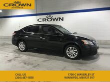 2013_Nissan_Sentra_SV **Luxury Package** Power Sunroof** Alloy Rims**_ Winnipeg MB