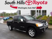2013_Nissan_Titan_SL_ Washington PA