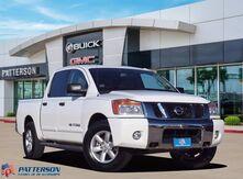 2013_Nissan_Titan_SV_ Wichita Falls TX