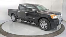 2013_Nissan_Titan_SV Crew Cab 2WD_ Dallas TX