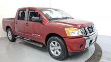 2013_Nissan_Titan_SV Crew Cab 4WD_ Dallas TX