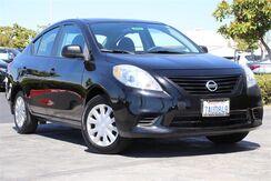 2013_Nissan_Versa_1.6 S Plus_ Roseville CA