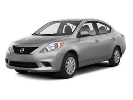 2013_Nissan_Versa_S Plus_ Phoenix AZ