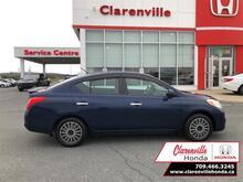 2013_Nissan_Versa_SV  - $75 B/W_ Clarenville NL