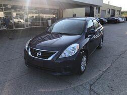 2013_Nissan_Versa_SV_ Cleveland OH