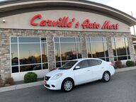 2013 Nissan Versa SV Grand Junction CO