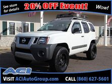 Nissan Xterra X East Windsor CT