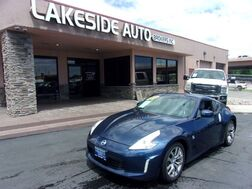 2013_Nissan_Z_370Z Touring Coupe_ Colorado Springs CO