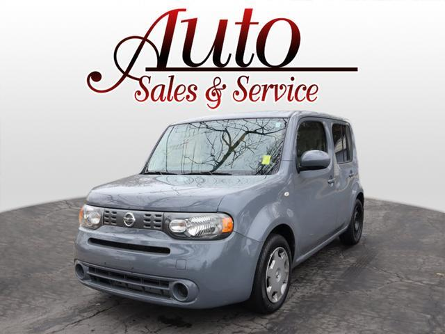2013 Nissan cube 1.8 S Indianapolis IN