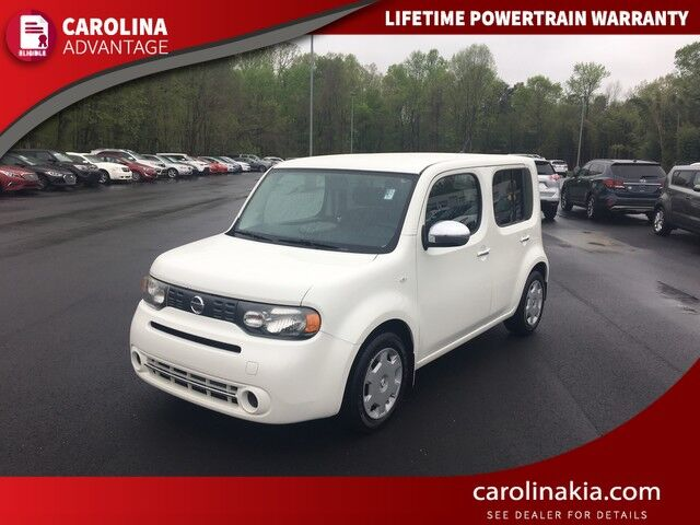 2013 Nissan cube S High Point NC