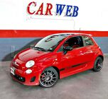 2013 No Make 500 Abarth Hatchback