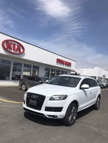 2013_No Make_Q7_SUV_ Yakima WA