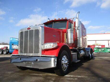 2013_Peterbilt_No Model_Flat Top_ Eau Claire MN