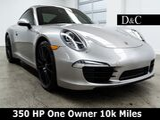 2013 Porsche 911 Carrera 350 Horsepower 10k Miles Portland OR