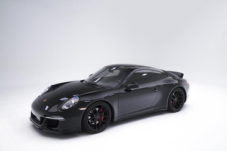 2013 Porsche 911 Carrera 4S Pompano Beach FL
