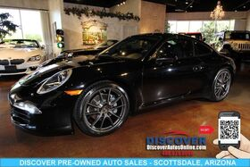 2013_Porsche_911_Carrera Coupe 2D_ Scottsdale AZ