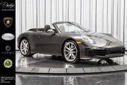 2013 Porsche 911 Carrera North Miami Beach FL
