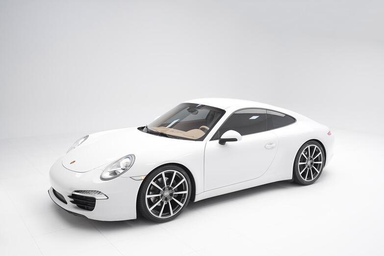 2013 Porsche 911 Carrera Pompano Beach FL