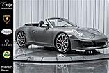 2013 Porsche 911 Carrera S North Miami Beach FL