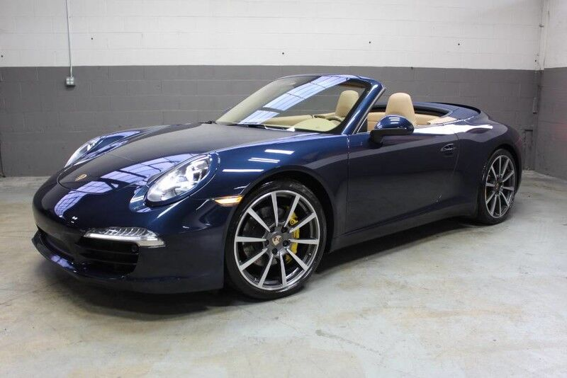 2013 Porsche 911 Carrera S Plainview NY