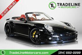 2013_Porsche_911_S Turbo_ CARROLLTON TX