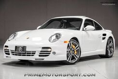 2013_Porsche_911_Turbo S_ Addison IL