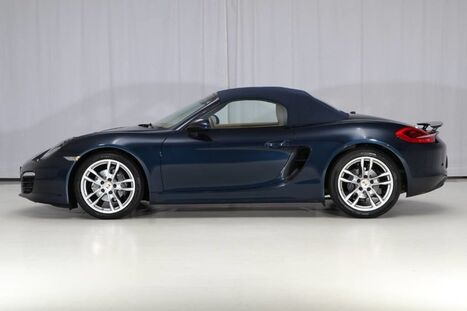 2013_Porsche_Boxster__ West Chester PA