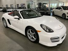 Porsche Boxster 6 Speed 2013