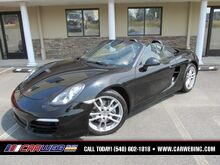2013_Porsche_Boxster_Base_ Fredricksburg VA
