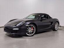 2013_Porsche_Boxster_S_ Cary NC