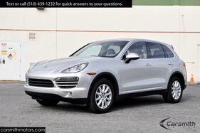 2013_Porsche_Cayenne_1-Owner, No Accidents, Clean Title, California Car!_ Fremont CA