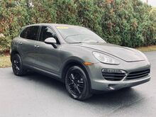 2013_Porsche_Cayenne_Base_ Richmond IN