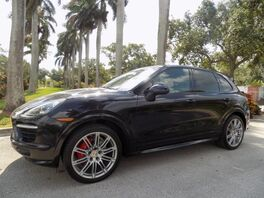 2013_Porsche_Cayenne_GTS_ Hollywood FL