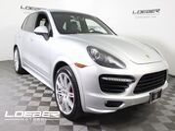 2013 Porsche Cayenne GTS Video