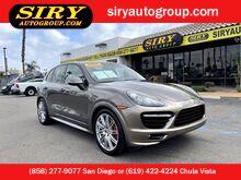 2013_Porsche_Cayenne_GTS_ San Diego CA
