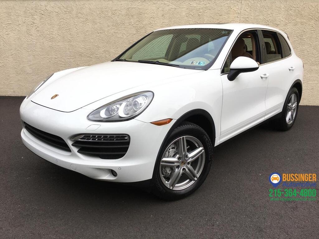2013 Porsche Cayenne S - All Wheel Drive w/ Navigation Feasterville PA